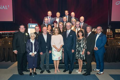 Comité organisateur 2017